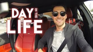 Download Video A Day In The Life Of James Maslow MP3 3GP MP4