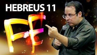 Estudo Bíblico Sobre Hebreus 11: Os Heróis da Fé | Felipe Seabra