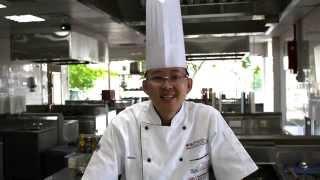 Healthy, Simple & Scrumptious - Quick-braised Chicken In Spicy Shrimp Sauce Recipe