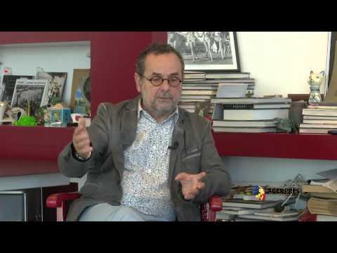 Interviu cu Vlad Păunescu
