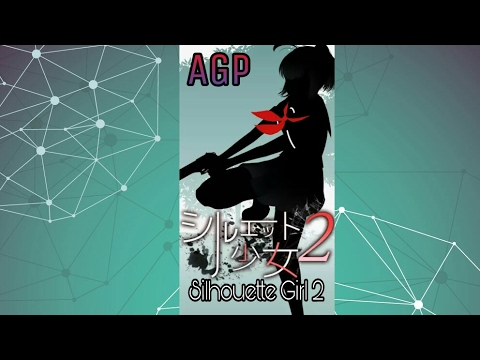 Silhouette Girl 2 Gameplay Preview