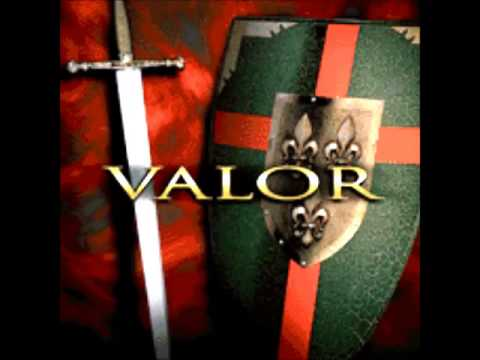 Valor - He was there all the time