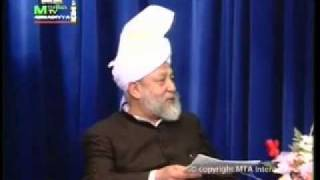 Reply to Allegations- Revelations of The Promised Messiah(as)- Part 1