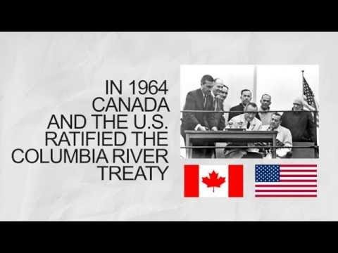 Columbia River Treaty: The Basics