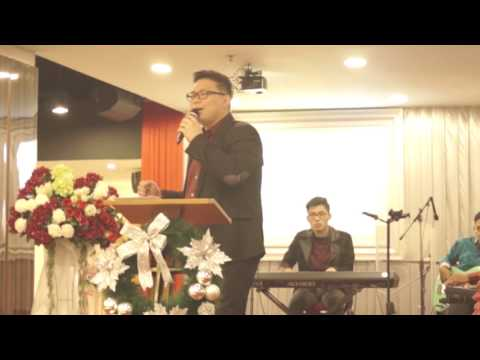 Jason Irwanto - Pujian & Kesaksian Natal - part 1