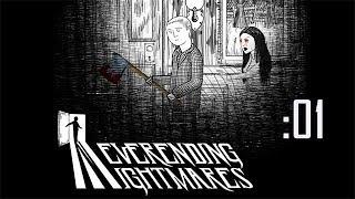 繰り返される悪夢 Neverending Nightmares:01 thumbnail