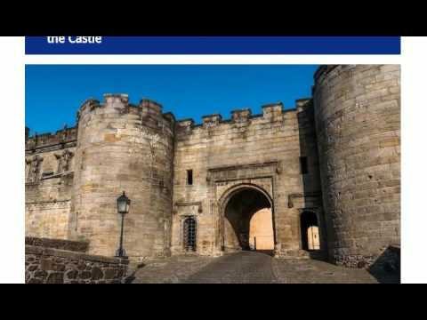Top 10 Uncommon Facts about Medieval Castles  Top 10