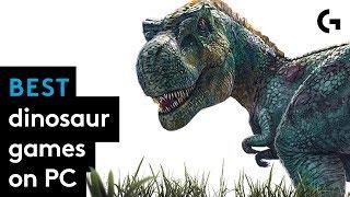 Best dinosaur games on PC