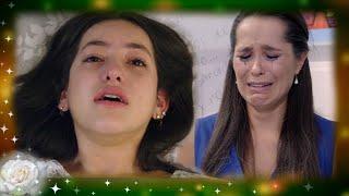 La Rosa de Guadalupe: Celeste decide suicidarse   Las horas muertas