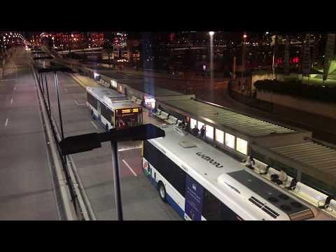 Brisbane Southbank Busway Museum