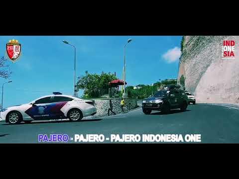 PI-ONE Anthem - 2018