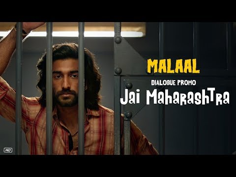 Malaal : Jai Maharashtra (Dialogue Promo 4) | Sharmin Segal | Meezaan | 5th July 2019