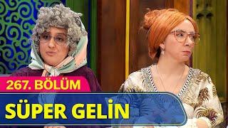 Süper Gelin - Güldür Güldür Show 267.Bölüm