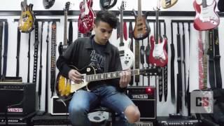 Guitarra Les Paul Sx, todos los accesorios incluidos!