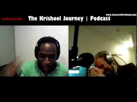 PODCAST #53 of 'TKJ' - Hugo Farrant - Nov 01, 2013