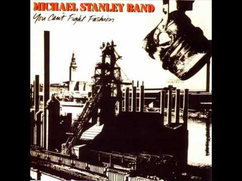 Michael Stanley Band- My Town