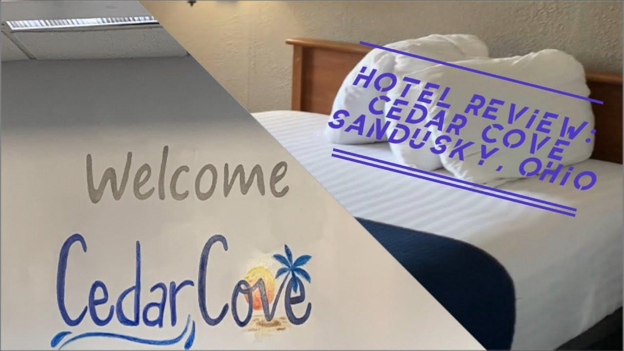 Download Hotel Review: Cedar Cove