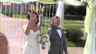 Сестра Жанны Фриске вышла замуж за пермского спасателя