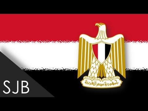 Governorates of Egypt - محافظات مصر