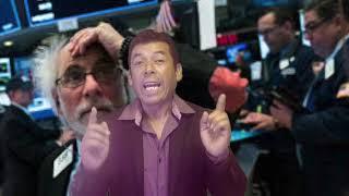 Alarma en los Mercados bursatiles,el Dolar sigue a la baja asi como el Dow Jones, Mp3