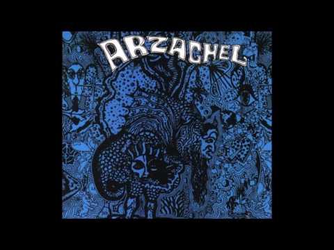 Arzachel - Arzachel (1969) Full Album