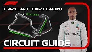 Lewis Hamilton's Guide to Silverstone | 2019 British Grand Prix