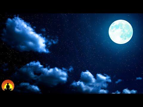 Deep Sleep Music, Meditation Music, Calm Music, Sleep Music, Zen, Relax, Study Music, Sleep, ☯3708