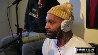 "The Joe Budden Podcast Episode 150 | ""Shrimp LaCafe"""