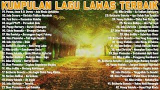 Kumpulan Lagu Lawas Indonesia Terbaik - Tembang Kenangan Terpopuler Terbaik Sepanjang Masa