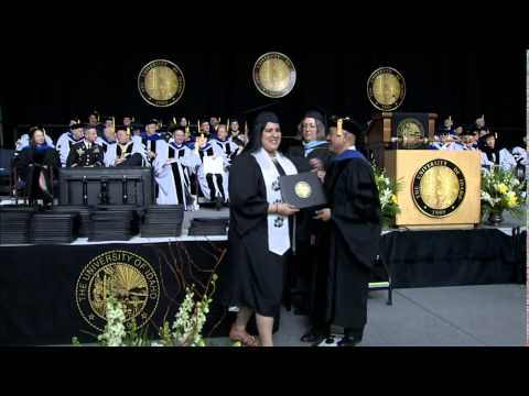 College of Business and Economics Baccalaureate Degrees