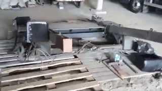 Гидроборт грузового автомобиля.(, 2015-04-19T11:07:08.000Z)
