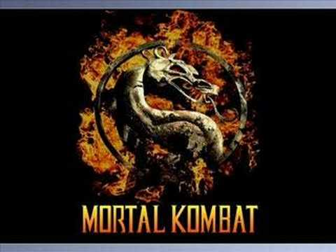 MORTAL KOMBAT Theme REMIX [Audio only][LINK]