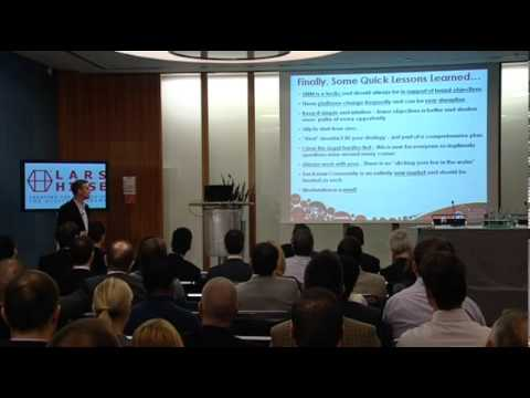 Online Marketing - The Coca Cola Company | iStrategy Conference Berlin 2010