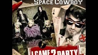 ♥ Cinema Bizarre ♥ + Space Cowboy - I came 2 party
