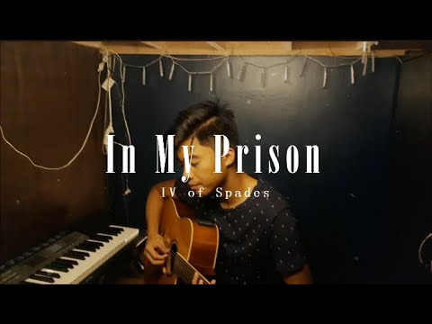 In My Prison Cover, IV of Spades
