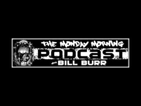 Bill Burr & Nia – Anal Sex Advice & Women Earning More Than Men