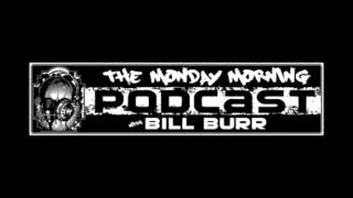 Bill Burr & Nia - Anal Sex Advice & Women Earning More Than Men