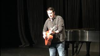 Lonely Valentines Day by Micah Sharman at The Venue at Tyler Junior College 2-1-2020 Comedy Musician