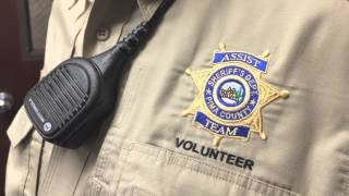 Video: Pima County Sheriff's Auxiliary Volunteers