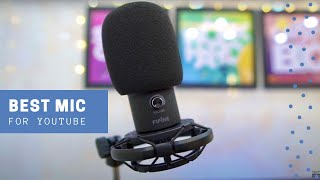 Best Budget MIC for Game Streamers and Youtubers 🔥😊