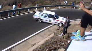 Rallye de Maspalomas 2014 | Highlights