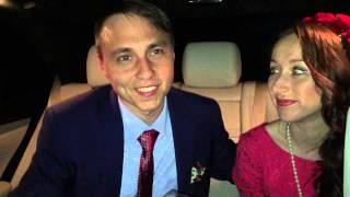 Прокат свадебных авто. Отзыв о прокате свадебных авто ARBATCAR.RU