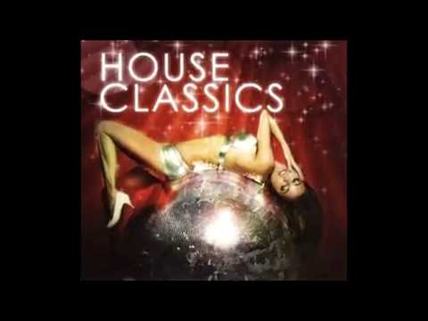 Classic House Music Mix (90's)