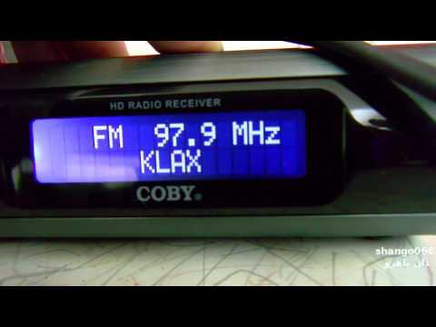HD Digital Radio Sound Quality Demonstration