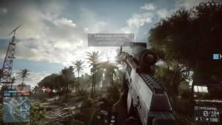 BF4: Gun Sync Transcend