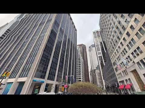 """""""111 Wall Street"""" барилгыг сэргээн засварлахаар 500 сая ам.долларын хөрөнгө оруулалт татав"""