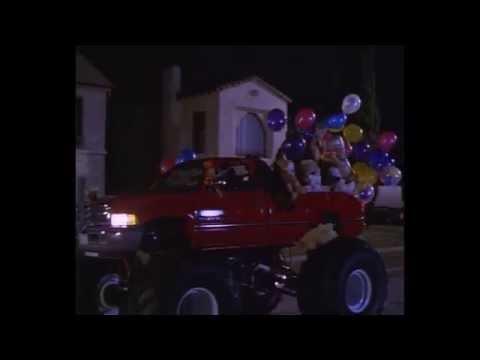 Twin Sitters (1994) Monster Truck