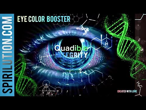 ★Supreme Eye Color Changing Results Boosting Supercharger★ Change Your Eye Color Biokinesis