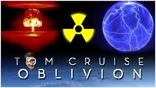 La Science Dans La Fiction - 14 - Oblivion