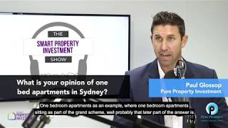 One Bedroom Apartments in Sydney. Are They Worth It?